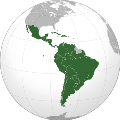 File:Latin America (orthographic projection).svg