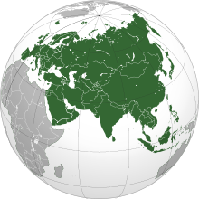 informationen europa als kontinent