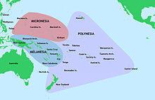 Ozeanien Kulturell