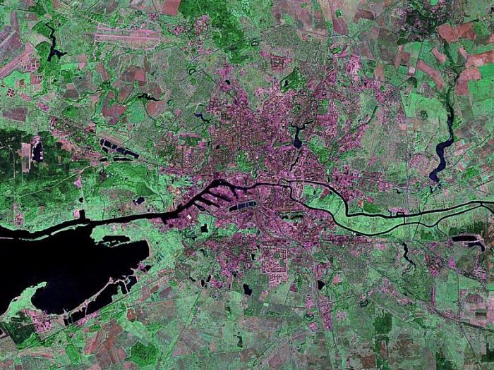 Postleitzahl Kaliningrad